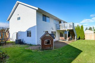 Photo 40: 311 Carmanah Dr in : CV Courtenay East House for sale (Comox Valley)  : MLS®# 858191