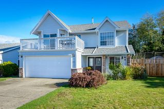 Photo 13: 311 Carmanah Dr in : CV Courtenay East House for sale (Comox Valley)  : MLS®# 858191