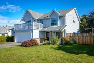 Photo 44: 311 Carmanah Dr in : CV Courtenay East House for sale (Comox Valley)  : MLS®# 858191
