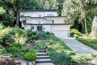 Photo 1: 1060 HULL Court in Coquitlam: Ranch Park House for sale : MLS®# R2513896