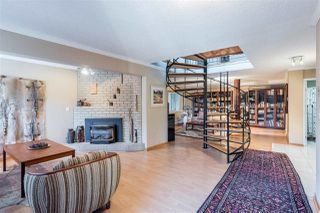 Photo 4: 1060 HULL Court in Coquitlam: Ranch Park House for sale : MLS®# R2513896