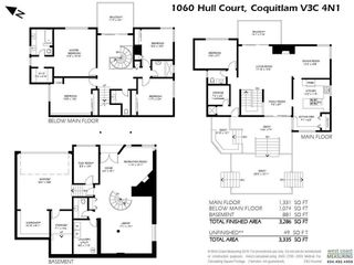 Photo 2: 1060 HULL Court in Coquitlam: Ranch Park House for sale : MLS®# R2513896
