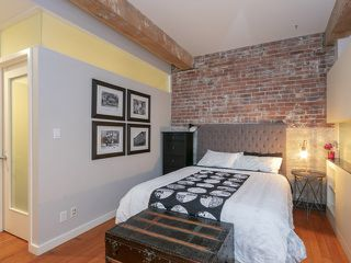 Photo 17: 402 310 WATER STREET in Vancouver: Downtown VW Condo for sale (Vancouver West)  : MLS®# R2501607