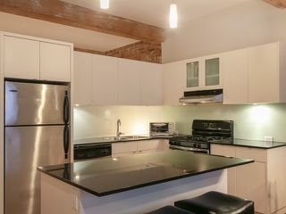 Photo 11: 402 310 WATER STREET in Vancouver: Downtown VW Condo for sale (Vancouver West)  : MLS®# R2501607