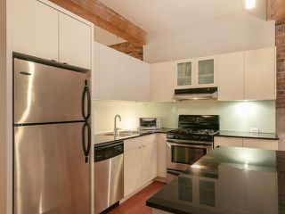 Photo 13: 402 310 WATER STREET in Vancouver: Downtown VW Condo for sale (Vancouver West)  : MLS®# R2501607