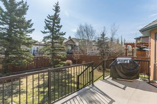 Photo 40: 90 Aspen Ridge Crescent SW in Calgary: Aspen Woods Detached for sale : MLS®# A1059888