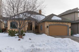 Photo 41: 90 Aspen Ridge Crescent SW in Calgary: Aspen Woods Detached for sale : MLS®# A1059888