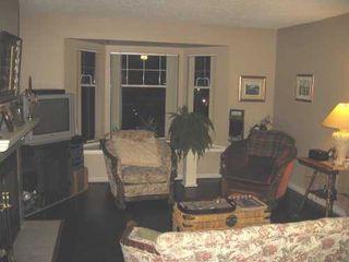 "Photo 2: 1140 FALCON Drive in Coquitlam: Eagle Ridge CQ Townhouse for sale in ""FALLON GATE"" : MLS®# V621929"