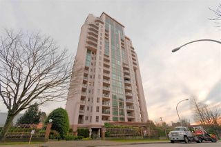 "Main Photo: 401 612 FIFTH Avenue in New Westminster: Uptown NW Condo for sale in ""The Fifth Avenue"" : MLS®# R2391057"