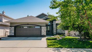 Main Photo: 399 HERITAGE Drive: Sherwood Park House for sale : MLS®# E4167500