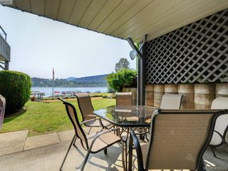 Photo 19: 6 2046 Widows Walk in SHAWNIGAN LAKE: ML Shawnigan Lake Condo Apartment for sale (Malahat & Area)  : MLS®# 414524