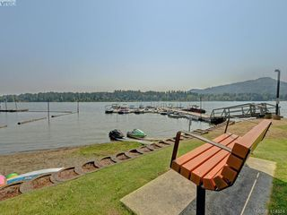 Photo 4: 6 2046 Widows Walk in SHAWNIGAN LAKE: ML Shawnigan Lake Condo Apartment for sale (Malahat & Area)  : MLS®# 414524