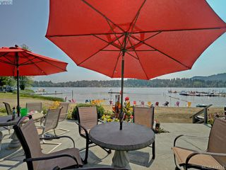 Photo 3: 6 2046 Widows Walk in SHAWNIGAN LAKE: ML Shawnigan Lake Condo Apartment for sale (Malahat & Area)  : MLS®# 414524