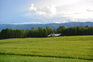 "Photo 1: DL 1220 WOODMERE Road: Telkwa Land for sale in ""WOODMERE"" (Smithers And Area (Zone 54))  : MLS®# R2397320"