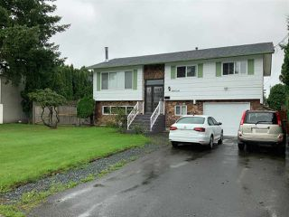 Photo 1: 46024 CLARE Avenue in Chilliwack: Fairfield Island House for sale : MLS®# R2407402