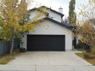 Main Photo: 1264 KAASA Road E in Edmonton: Zone 29 House for sale : MLS®# E4175660