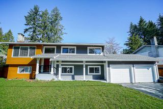 """Main Photo: 20367 42A Avenue in Langley: Brookswood Langley House for sale in """"Brookswood"""" : MLS®# R2410801"""