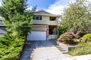 Main Photo: 1370 CHARTER HILL Drive in Coquitlam: Upper Eagle Ridge House for sale : MLS®# R2411219