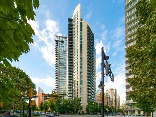 "Main Photo: 603 501 PACIFIC Street in Vancouver: Downtown VW Condo for sale in ""THE 501"" (Vancouver West)  : MLS®# R2412999"