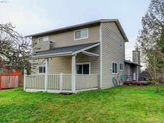 Photo 19: 536 Kenneth Street in VICTORIA: SW Glanford Single Family Detached for sale (Saanich West)  : MLS®# 420291
