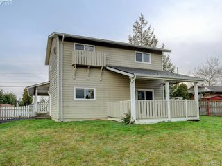Photo 18: 536 Kenneth Street in VICTORIA: SW Glanford Single Family Detached for sale (Saanich West)  : MLS®# 420291