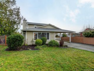 Photo 20: 536 Kenneth Street in VICTORIA: SW Glanford Single Family Detached for sale (Saanich West)  : MLS®# 420291