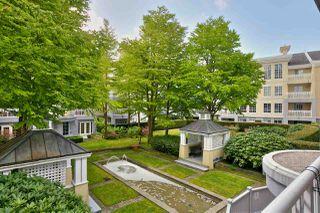 Photo 17: 403 5835 HAMPTON PLACE in Vancouver: University VW Condo for sale (Vancouver West)  : MLS®# R2429188