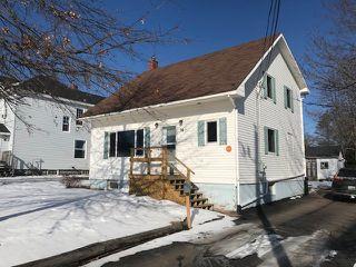 Photo 1: 16 Allison Avenue in Amherst: 101-Amherst,Brookdale,Warren Residential for sale (Northern Region)  : MLS®# 202001982