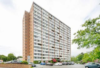 """Main Photo: 411 6651 MINORU Boulevard in Richmond: Brighouse Condo for sale in """"PARK TOWERS"""" : MLS®# R2439567"""