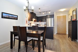 "Photo 6: 207 3050 DAYANEE SPRINGS Boulevard in Coquitlam: Westwood Plateau Condo for sale in ""BRIDGES"" : MLS®# R2444920"
