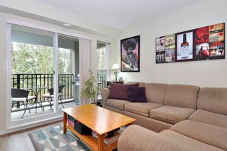"Photo 3: 207 3050 DAYANEE SPRINGS Boulevard in Coquitlam: Westwood Plateau Condo for sale in ""BRIDGES"" : MLS®# R2444920"