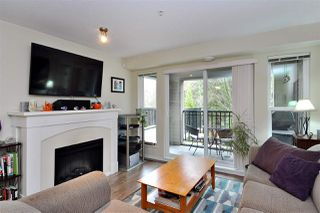 "Photo 7: 207 3050 DAYANEE SPRINGS Boulevard in Coquitlam: Westwood Plateau Condo for sale in ""BRIDGES"" : MLS®# R2444920"