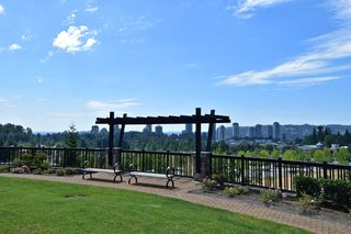 "Photo 24: 207 3050 DAYANEE SPRINGS Boulevard in Coquitlam: Westwood Plateau Condo for sale in ""BRIDGES"" : MLS®# R2444920"
