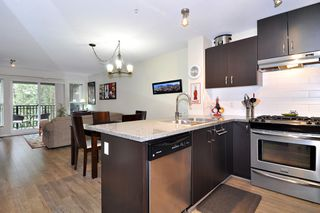 "Photo 9: 207 3050 DAYANEE SPRINGS Boulevard in Coquitlam: Westwood Plateau Condo for sale in ""BRIDGES"" : MLS®# R2444920"