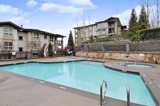 "Photo 19: 207 3050 DAYANEE SPRINGS Boulevard in Coquitlam: Westwood Plateau Condo for sale in ""BRIDGES"" : MLS®# R2444920"
