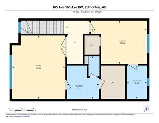 Photo 21: 85 165 CY BECKER Boulevard in Edmonton: Zone 03 Townhouse for sale : MLS®# E4194014