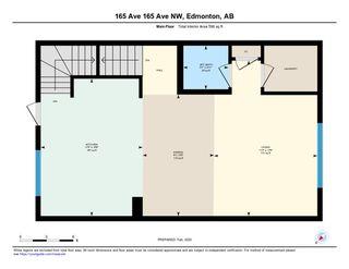 Photo 20: 85 165 CY BECKER Boulevard in Edmonton: Zone 03 Townhouse for sale : MLS®# E4194014
