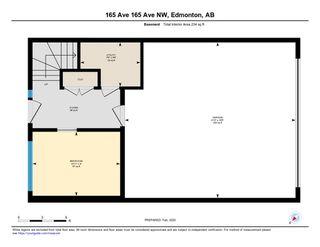 Photo 22: 85 165 CY BECKER Boulevard in Edmonton: Zone 03 Townhouse for sale : MLS®# E4194014