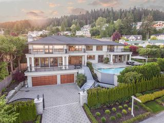 Photo 38: 1097 HILLSIDE Road in West Vancouver: British Properties House for sale : MLS®# R2455688