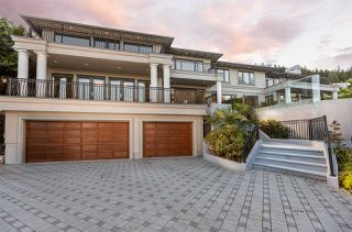 Photo 3: 1097 HILLSIDE Road in West Vancouver: British Properties House for sale : MLS®# R2455688