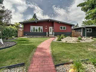 Main Photo: 5112 114 Street in Edmonton: Zone 15 House for sale : MLS®# E4201669