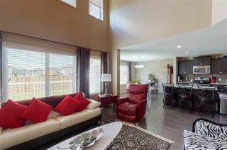 Photo 11: 140 RUE MONTALET: Beaumont House for sale : MLS®# E4202259