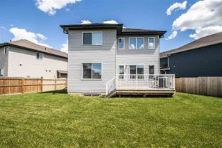 Photo 2: 140 RUE MONTALET: Beaumont House for sale : MLS®# E4202259