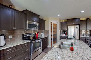 Photo 17: 140 RUE MONTALET: Beaumont House for sale : MLS®# E4202259