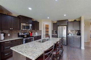 Photo 16: 140 RUE MONTALET: Beaumont House for sale : MLS®# E4202259