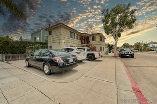 Photo 2: Property for sale: 2813-23 Mission Blvd in San Diego