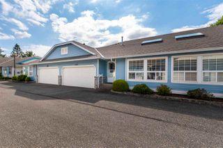 "Photo 34: 36 45175 WELLS Road in Chilliwack: Sardis West Vedder Rd Townhouse for sale in ""Wellsbrooke"" (Sardis)  : MLS®# R2477736"