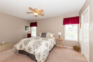 "Photo 25: 36 45175 WELLS Road in Chilliwack: Sardis West Vedder Rd Townhouse for sale in ""Wellsbrooke"" (Sardis)  : MLS®# R2477736"