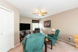 "Photo 22: 36 45175 WELLS Road in Chilliwack: Sardis West Vedder Rd Townhouse for sale in ""Wellsbrooke"" (Sardis)  : MLS®# R2477736"