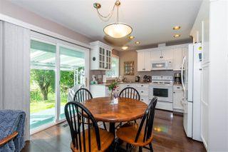 "Photo 7: 36 45175 WELLS Road in Chilliwack: Sardis West Vedder Rd Townhouse for sale in ""Wellsbrooke"" (Sardis)  : MLS®# R2477736"